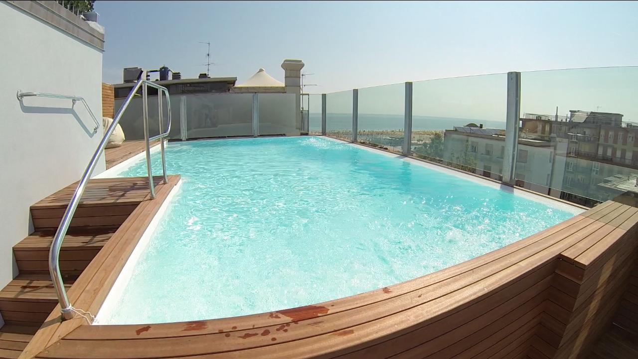 Hotel con piscina a rimini pacchetti all inclusive e tutto compreso rimini piscina riscaldata - Hotel con piscina a rimini ...