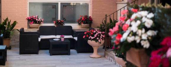 Hotel Nadia Rimini