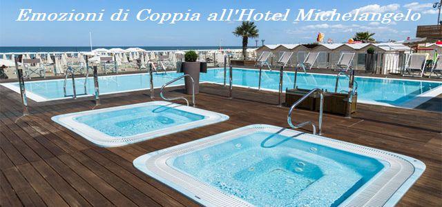Hotel riccione offerte con spa privata e idromassaggio - Hotel con piscina a riccione ...