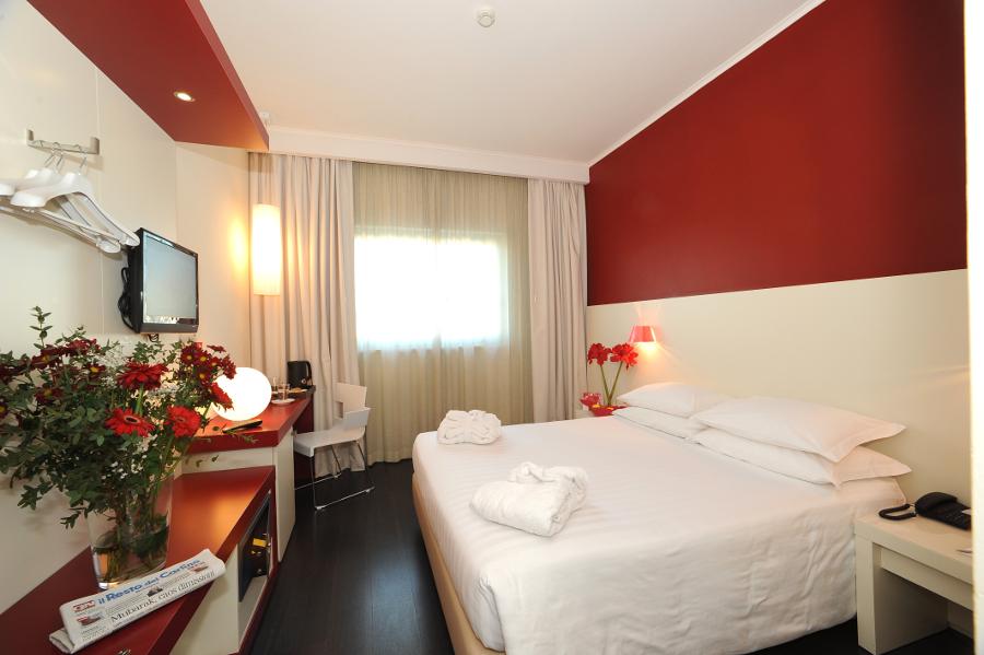 Hotel bologna vicino fiera hotel 3 stelle autostrada for Tre stelle arreda bologna