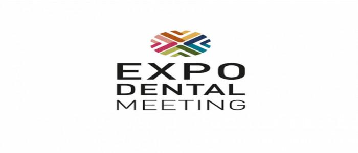 Offerta per Expodental Meeting che si terrà dal 17 - 19 settembre 2020.