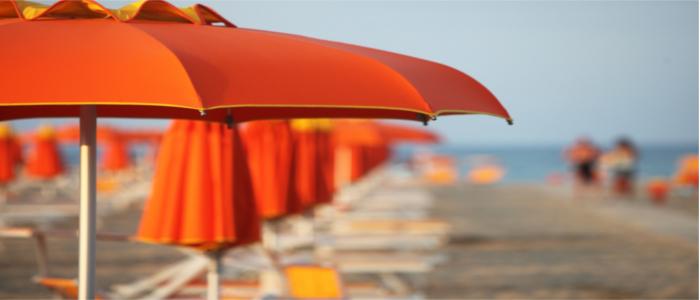 Offerte 4 - 11 luglio all inclusive a Rimini. Hotel 3 stelle tutto compreso