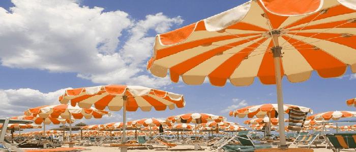 Offerte 6 - 13 settembre all inclusive a Rimini. Hotel 3 stelle tutto compreso