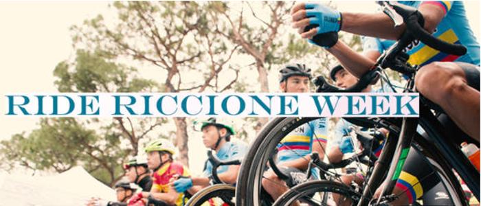 Ride Riccion Week, un evento imperdibile per gli appassionati del mondo delle 2 ruote!