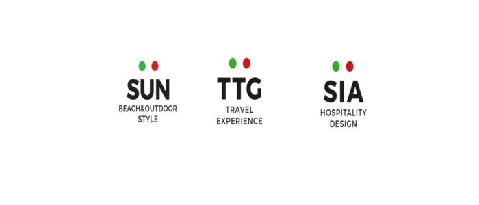 Offerta per TTG, Sia e SUN che si terranno alla Fiera di Rimini dal 9 all'11 ottobre.