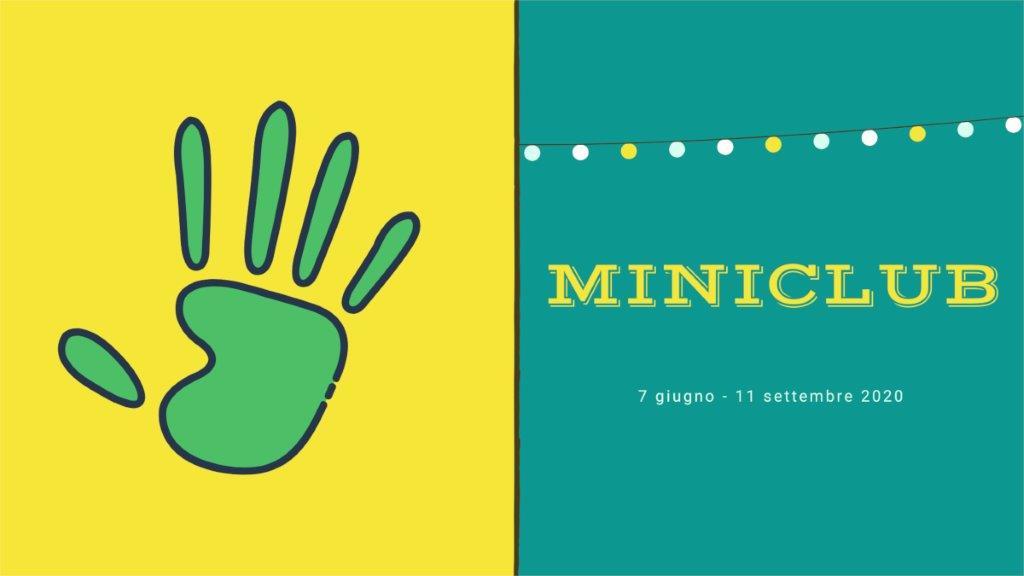 Hotel a Rimini per famiglie con animazione e Miniclub bambini