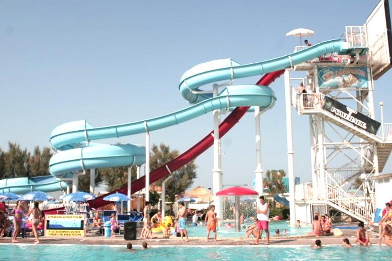 parc aquatique rimini